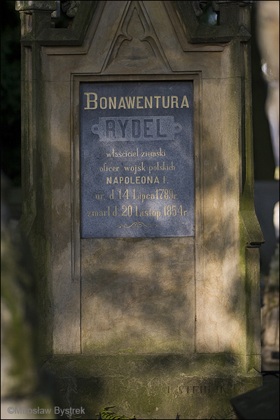Rydel Bonawentura
