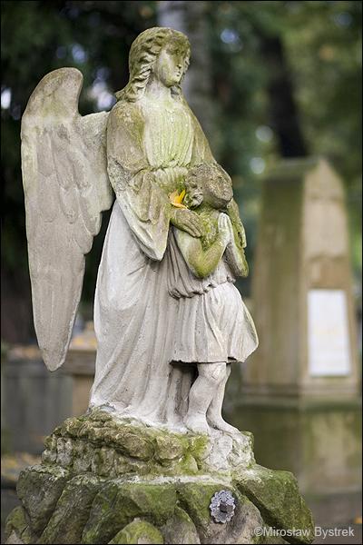 Anioł Stróż.