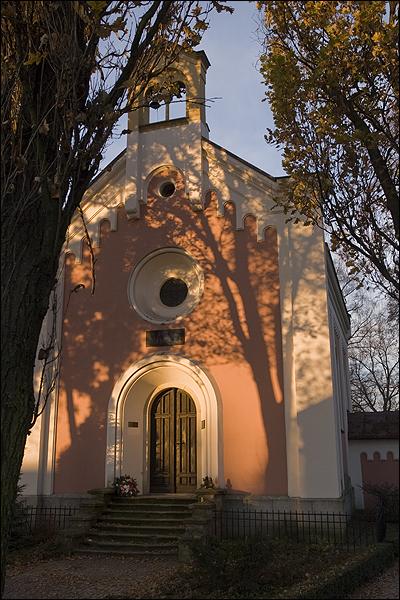 Kaplica Książąt Sanguszków