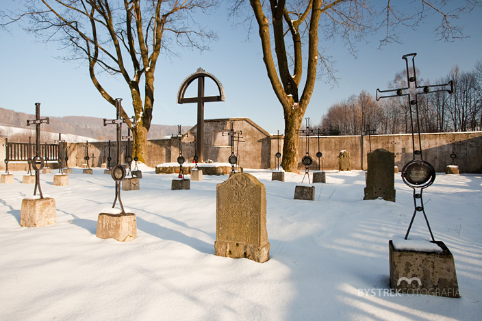 Owczary cmentarz wojenny
