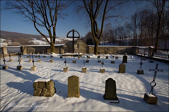 owczary cmentarz I wojny św.