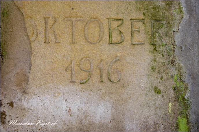 OKTOBER 1916