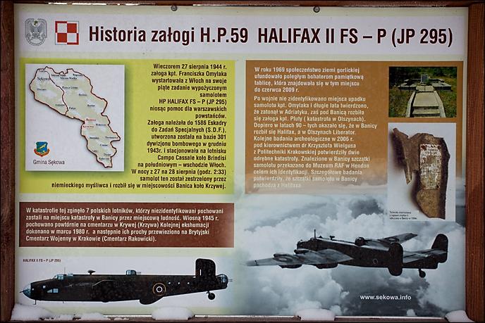 Halifax nad Banicą
