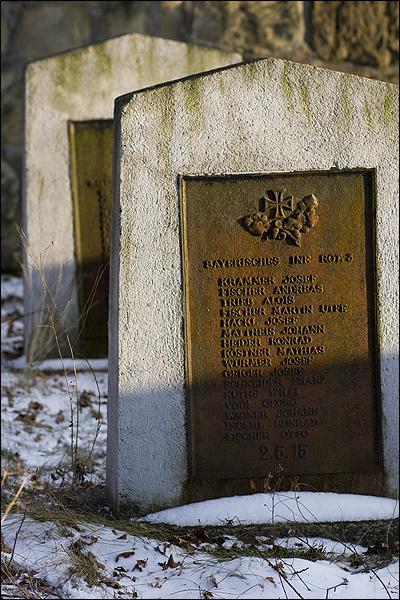 Bayerisches Infanterie Regiment 3