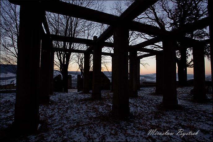 Sękowa cmentarz wojenny