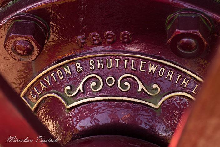 Clayton & Shuttleworth