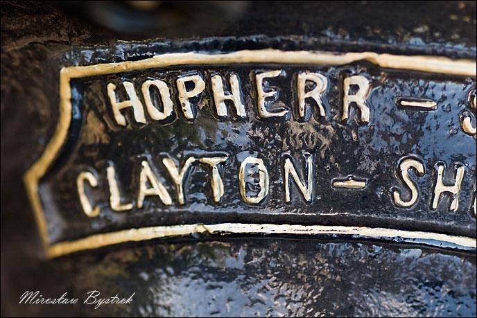 Hofherr Schrantz Clayton Shuttleworth
