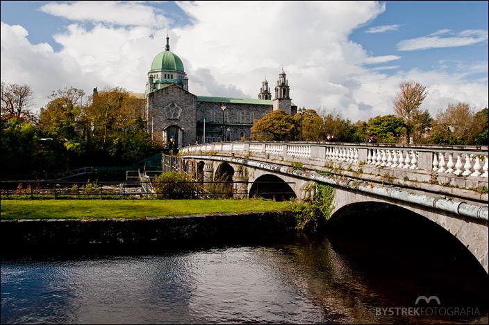 Galway katedra