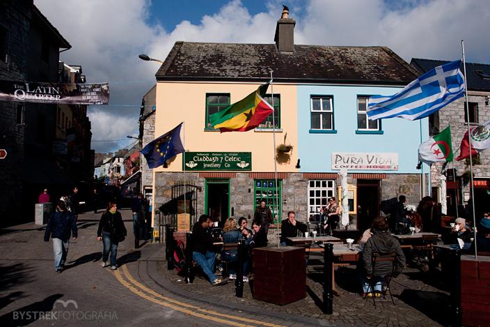 Galway Latin Quartir