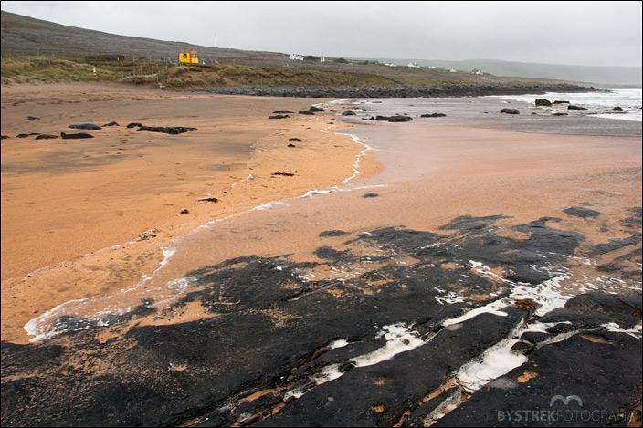 wybrzeże Burren