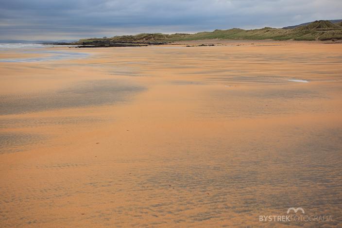 plaża Fanore Burren