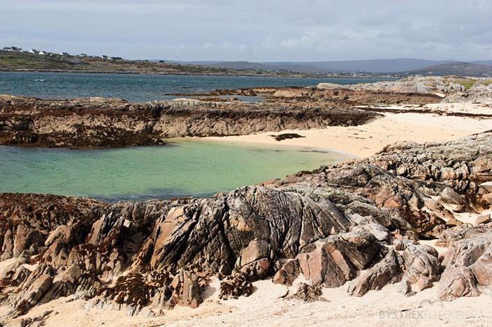Coral Strand Trá an Dóilin