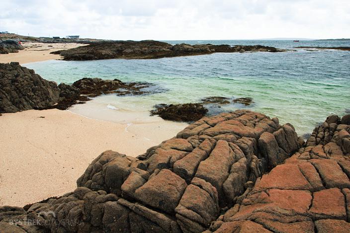 coral beach Ireland
