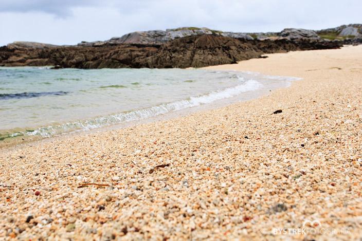 plaże w Irlandii