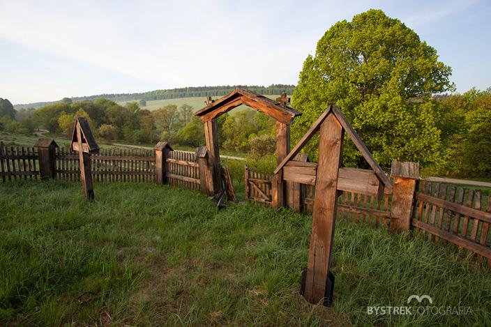 Długie cmentarz wojenny nr 44