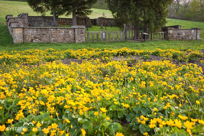 Ropica Górna cmentarz nr 67