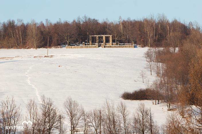Ropica Górna cmentarz wojenny nr 78