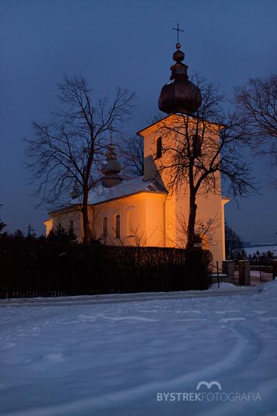 Florynka cerkiew