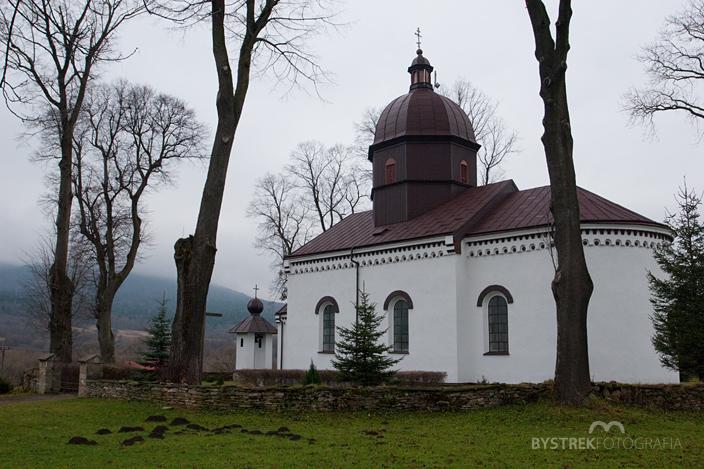 Myscowa cerkiew