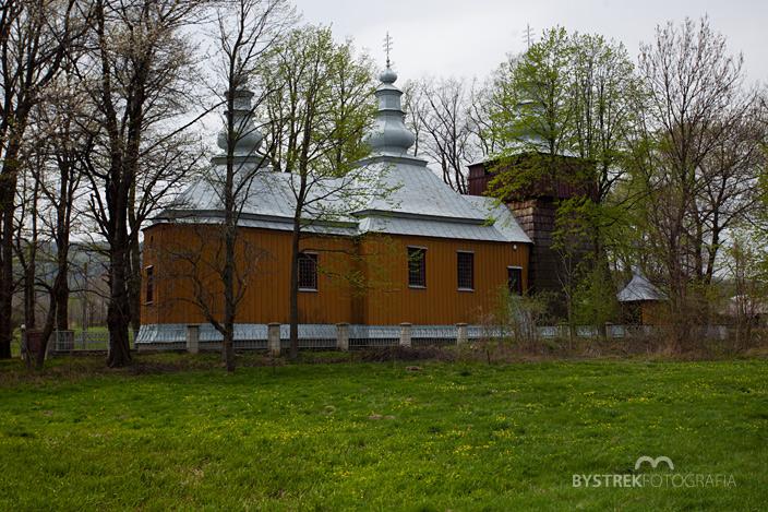 Pielgrzymka cerkiew