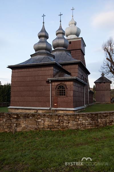 Piorunka cerkiew