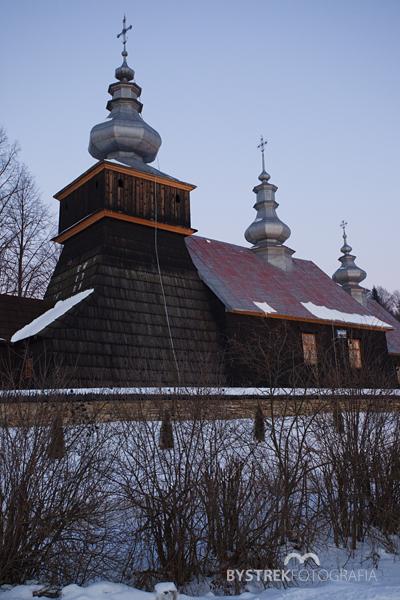 Polany cerkiew