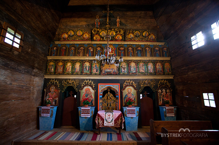cerkva zo Zboja