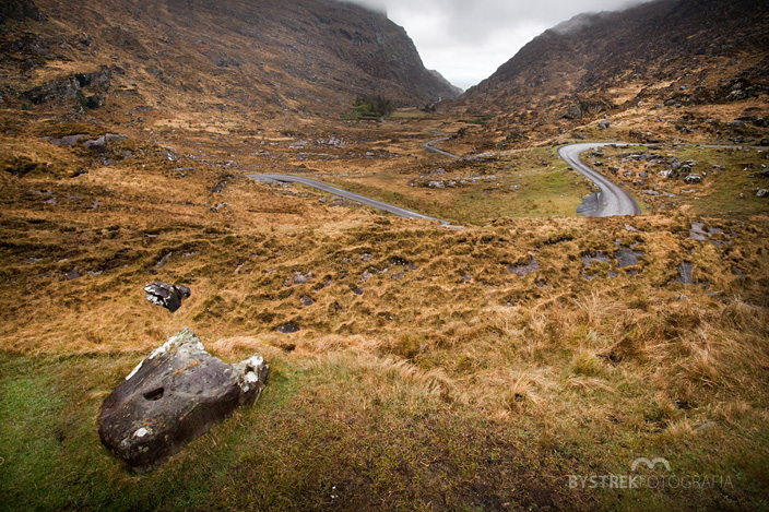 Black Valley Ireland