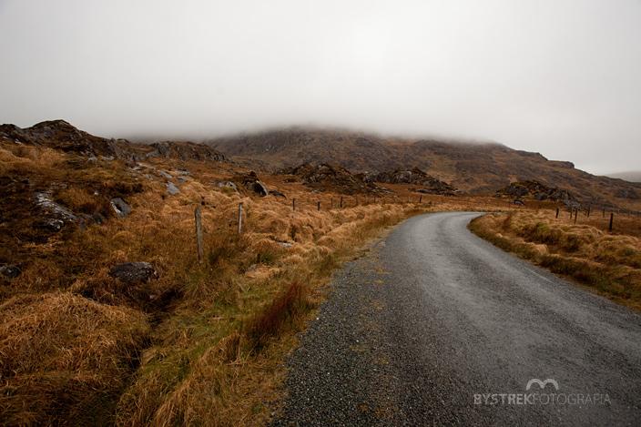 Czarna Dolina Irlandia