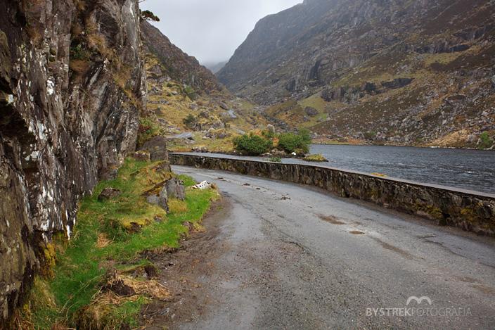 Gap of Dunloe Irlandia