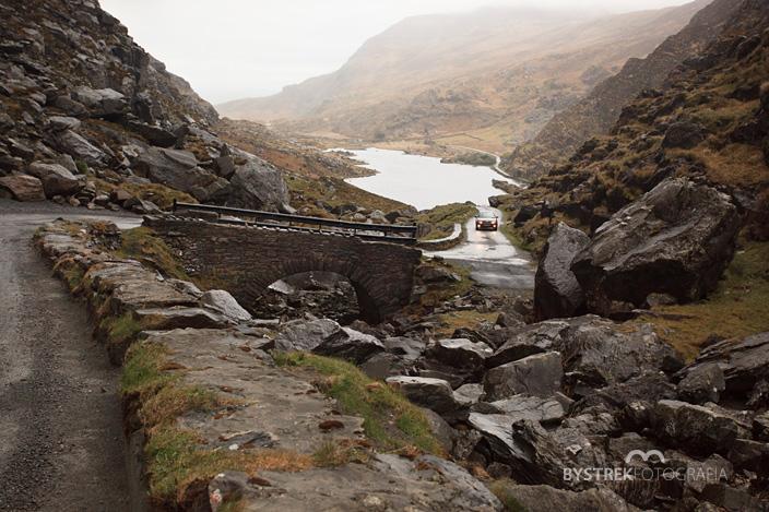 Przełęcz Dunloe Ireland