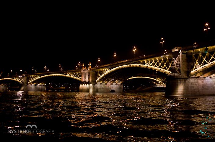 Budapeszt Most Małgorzaty