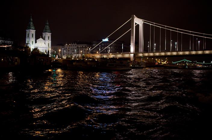Most Elżbiety