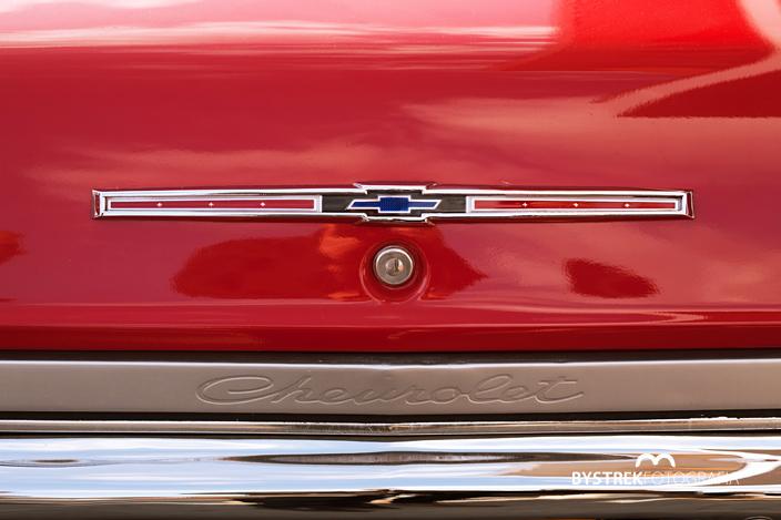 Chevrolet zabytkowy