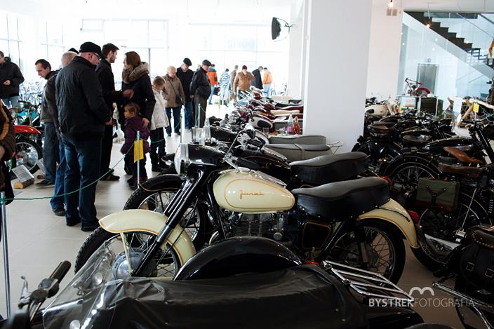 Dębicki Klub motocyklowy GRYFICI