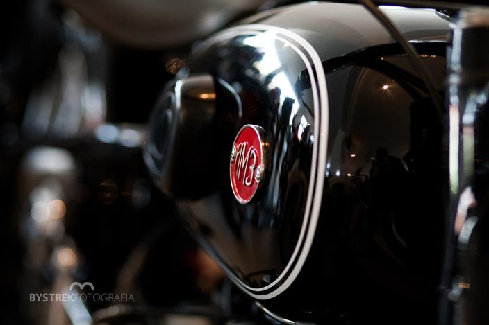 M72 motocykl