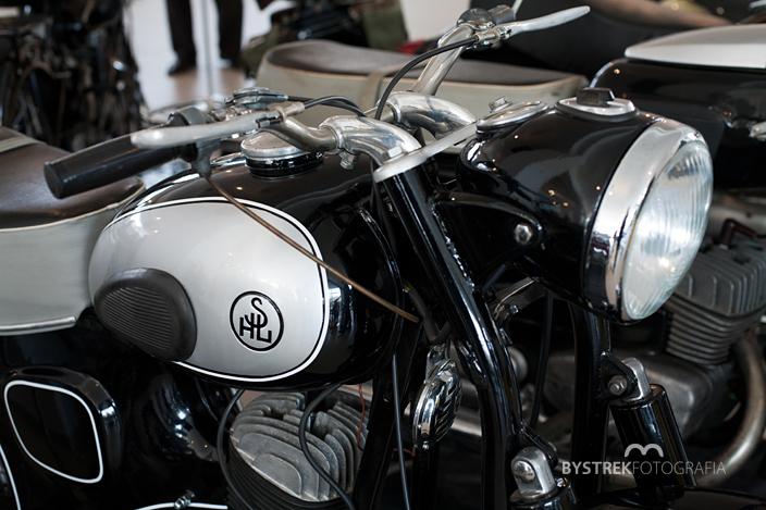 SHL M11 motor